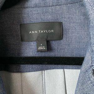 Ann Taylor Jackets & Coats - Ann Taylor blazer